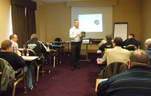 Driver CPC Course with Hynes Driving School